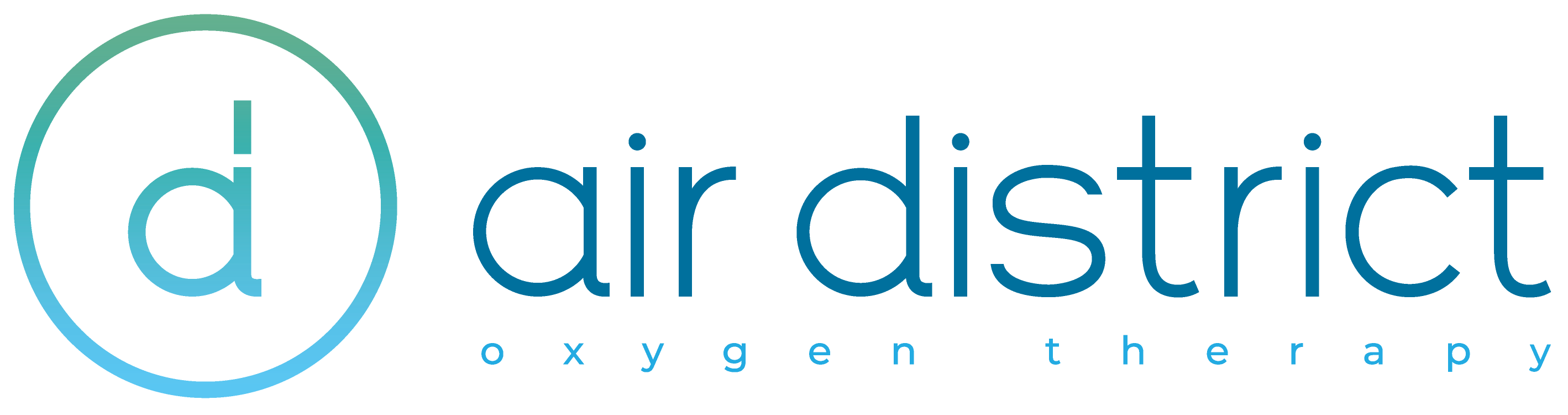 Air District - Logo